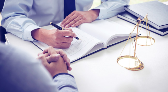 Some Reasons For Getting Independent Legal Advice